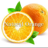 Natural Orange 100ml