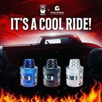 HOT ROD RDA