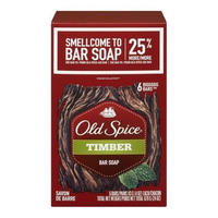 Old Spice TIMBER 固形石鹸