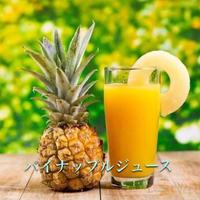 パイナップルジュース 30ml