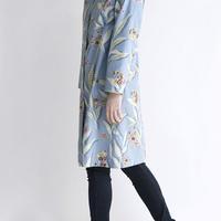高橋恵美子デザイン手ぬいのシャツワンピース&シャツ(EC-0008)