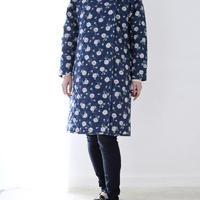 高橋恵美子デザイン手ぬいのキルティングコート(EC-0007)