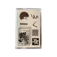 Revenue / Revenue CS (Cassette Tape)