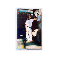 EXEK / Live in Atlanta (Cassette Tape)