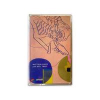 Matthew Hayes & Joel Trigg / Elegant Universe (Cassette Tape)