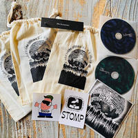 Club STOMP / The Encounters (3CD + α)