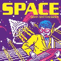 送料無料!「SPACE」CD+ステッカー+ダウンロードコード付き!