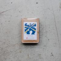 コーヒーバッグボックス|ナツ・ブレンド