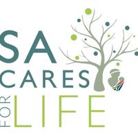 南アの子どもへ支援/ SA cares for life