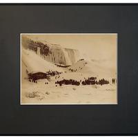 『凍結ナイアガラ』 L039-3432