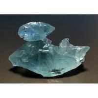 天然 溶解アクアマリン AQ-003