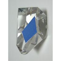 K14WG 右巻き水晶(美晶堂・オリジナル)RSQ-016
