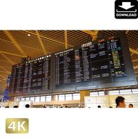 2031045 ■ 成田空港 フラップボード