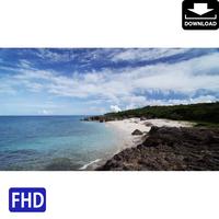 4041210 ■ 宮古島 来間島プライベートビーチ