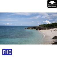 4041169 ■ 宮古島 来間島 プライベートビーチ