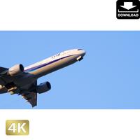 2031013 ■ 成田空港 離陸