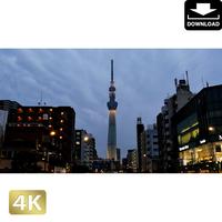 2028058 ■ 東京 スカイツリー