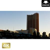 2028100 ■ 東京 芝浦アイランド