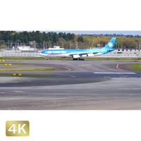1031057 ■ 成田空港 第2ターミナル TAXING