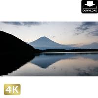 2011012 ■ 田貫湖 富士山