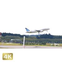 1031096 ■ 成田空港 第1ターミナル 離陸