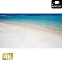 2040009 ■ 波照間島 ニシ浜