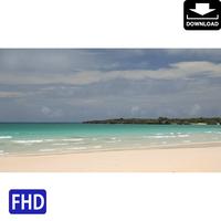 4041118 ■ 宮古島 下地島 渡口の浜