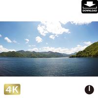 2001001 ■ 日光 中禅寺湖