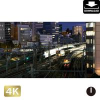 2028089 ■ 東京 代々木駅