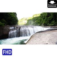 4001010 ■群馬県 吹割の滝