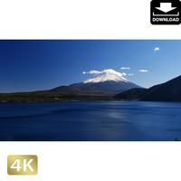 2018038 ■ 富士山 本栖湖