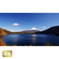 1018030 ■ 富士山 本栖湖