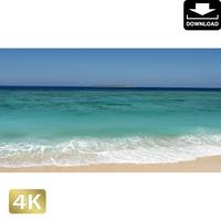 2013029 ■ 沖縄本島 瀬底島 瀬底ビーチ