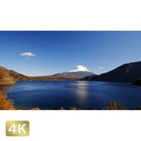 1018029 ■ 富士山 本栖湖