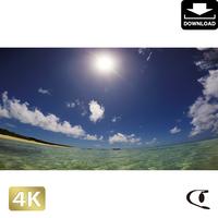 2025003 ■ 波照間島 ニシ浜