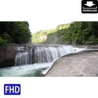 4001010 ■吹割の滝