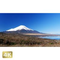 2018069 ■ 富士山 山中湖