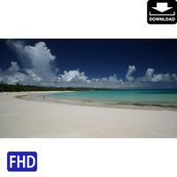 4041199 ■ 宮古島 伊良部島 渡口の浜