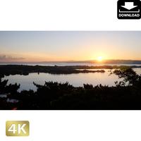 2042269 ■ 沖縄 今帰仁の海岸