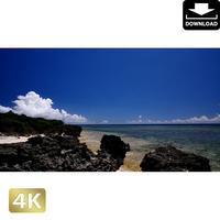 2025033 ■ 波照間島 ペー浜