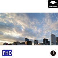 4028021 ■ 東京 代々木の空