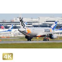 1031124 ■ 成田空港 北 離陸JETSTAR