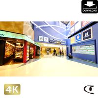 2031006 ■ 成田空港 第1ターミナル