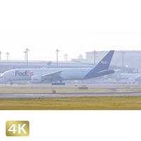 1031029 ■ 成田空港 A北 着陸