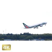 1031093 ■ 成田空港 第1ターミナル離陸