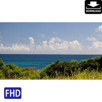4041140 ■ 宮古島 伊良部島の海