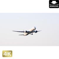 2031011 ■ 成田空港 離陸