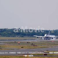 1031115 ■ 成田空港 第1ターミナル 着陸