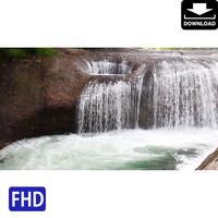 4001011 ■群馬県 吹割の滝