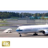 1031053 ■ 成田空港 第2ターミナル TAXING